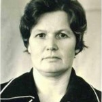 Деревянко Нина Ивановна