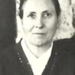 Моисеенко Таисия Михайловна