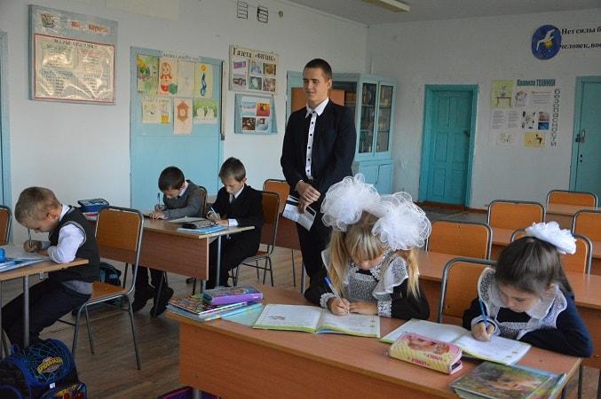 Аминов Саша