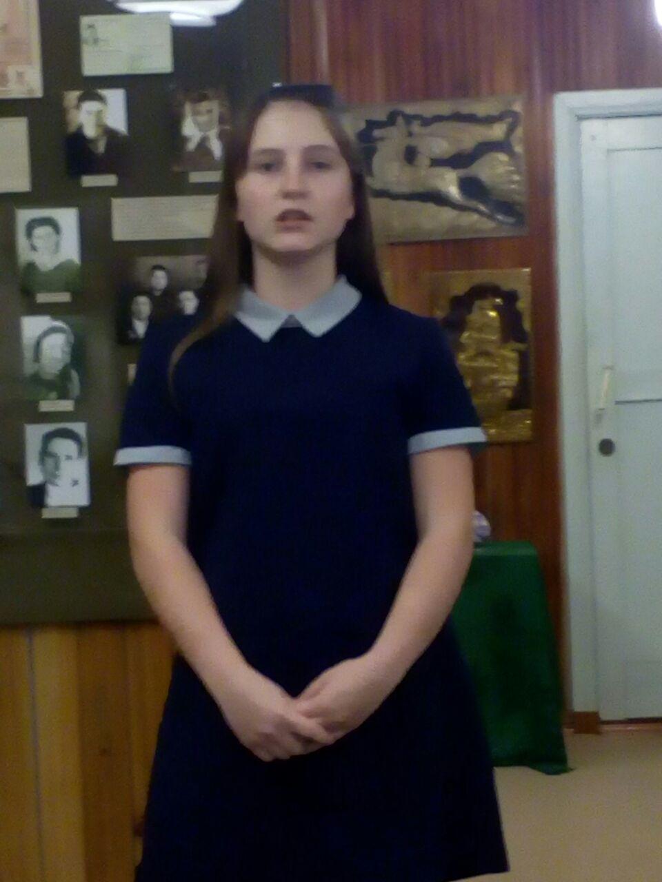 Виктория Сергодеева